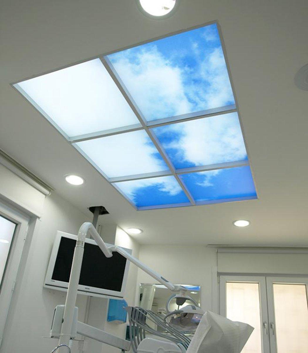 bol.com | Systeemplafond verlichting kopen? Kijk snel!