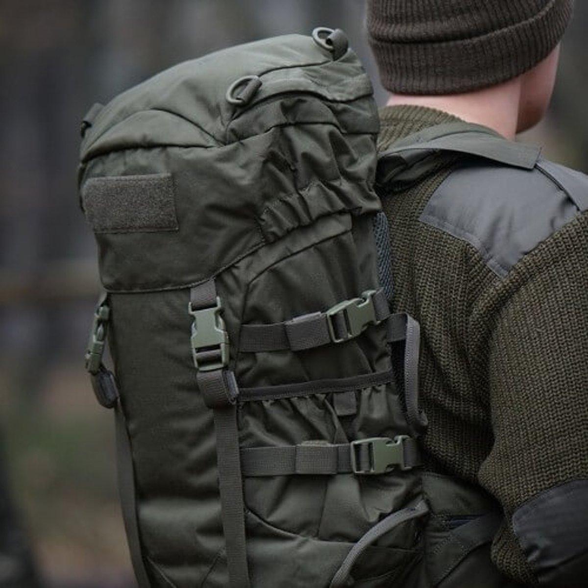 b8aeceac954 bol.com | 101 Inc Pro-Line Crossover backpack 35 liter - Black