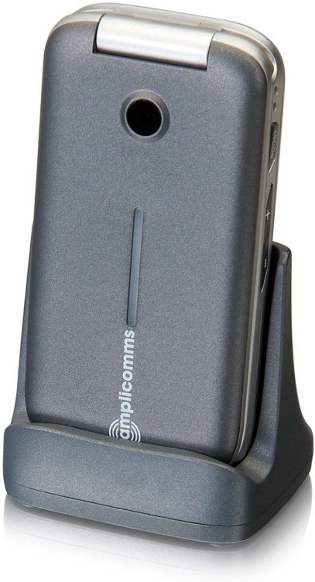 Amplicomms PowerTel M7000i zilver kopen