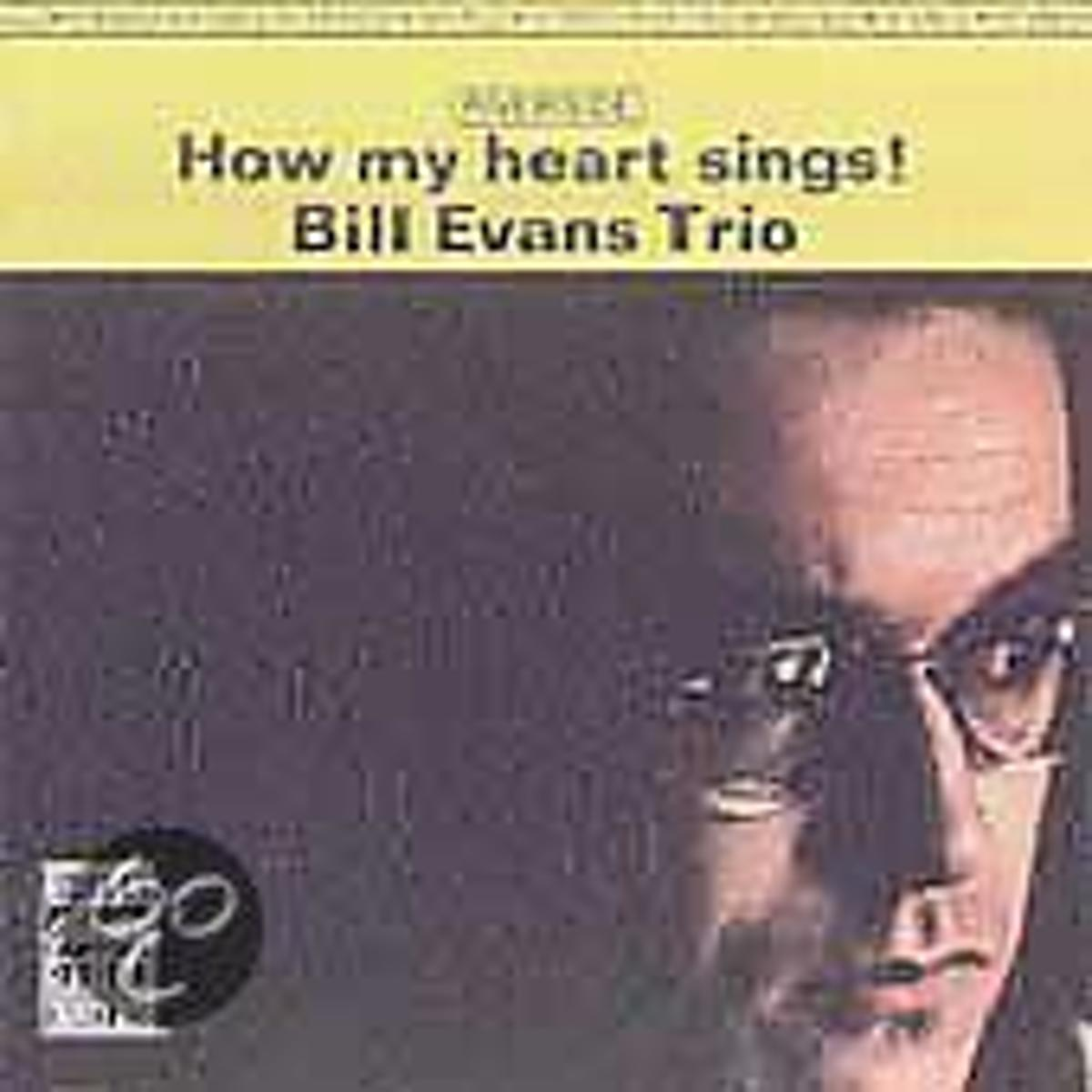 Bill Evans How My Heart Sings