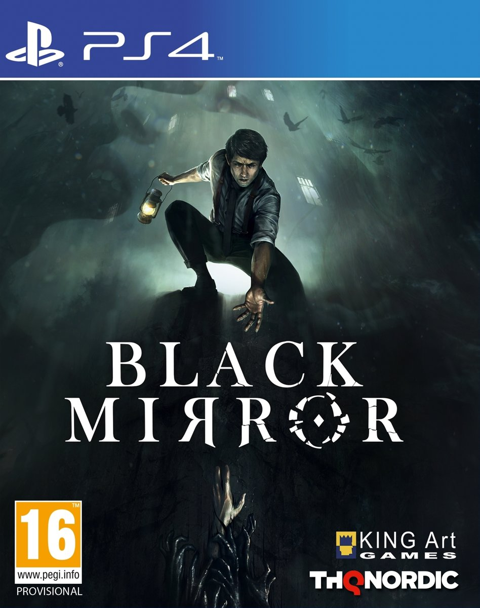 Black Mirror PlayStation 4