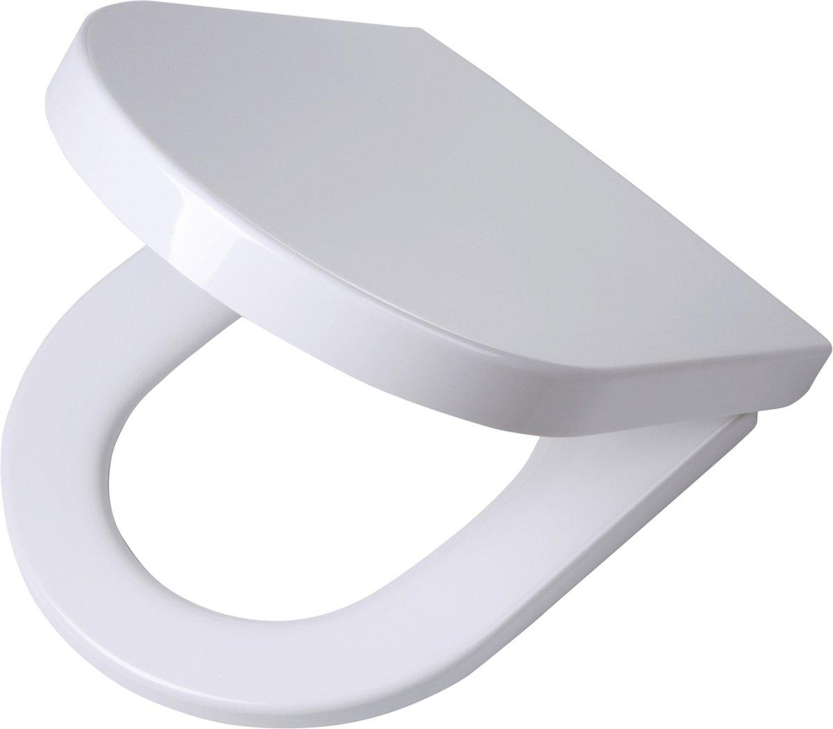 Duravit Wc Bril Vervangen.Bol Com D Vorm Wc Bril Kopen Alle Toiletbrillen Online