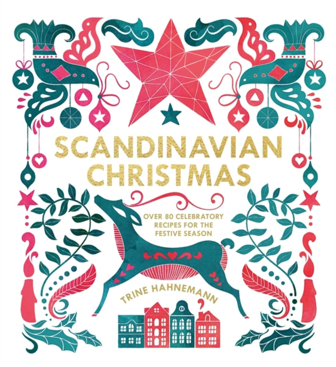 bol.com | Scandinavian Christmas, Trine Hahnemann | 9781787130913 ...