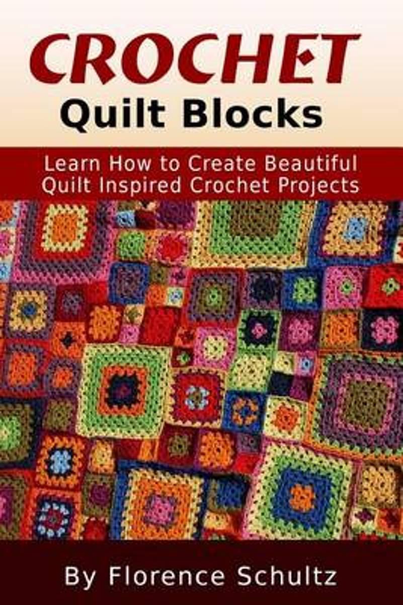 bol com | Crochet, Florence Schultz | 9781530110513 | Boeken