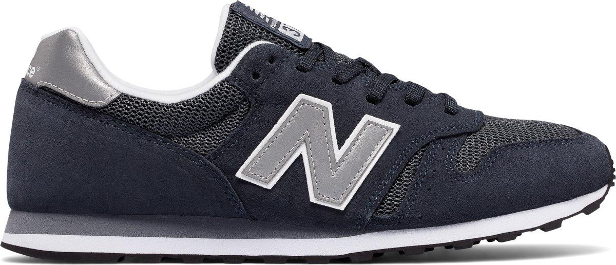 New Balance ML373 D Heren Sneakers Blue Maat 10