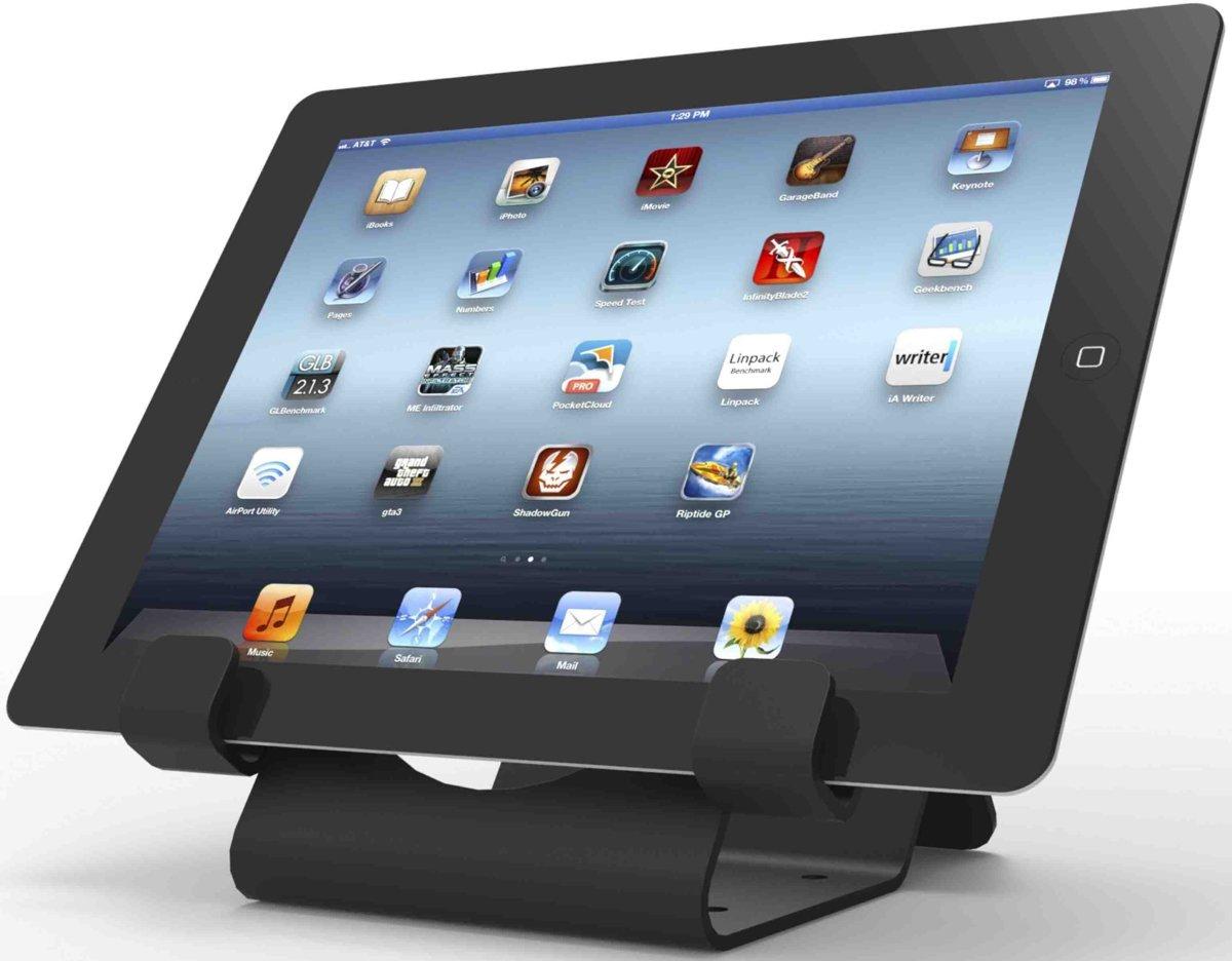 Tablet Houder Tafel : Houders tablethoezen