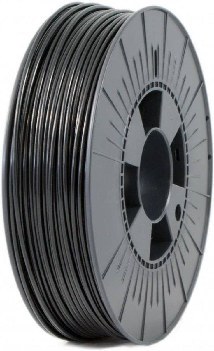 ICE Filaments PC-ABS 'Brave Black' 1.75mm 500gr