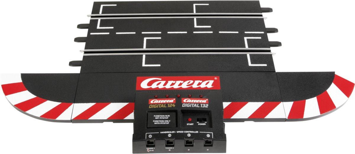 Carrera Digital 124 Black Box prijzen vergelijken. Klik voor vergroting.