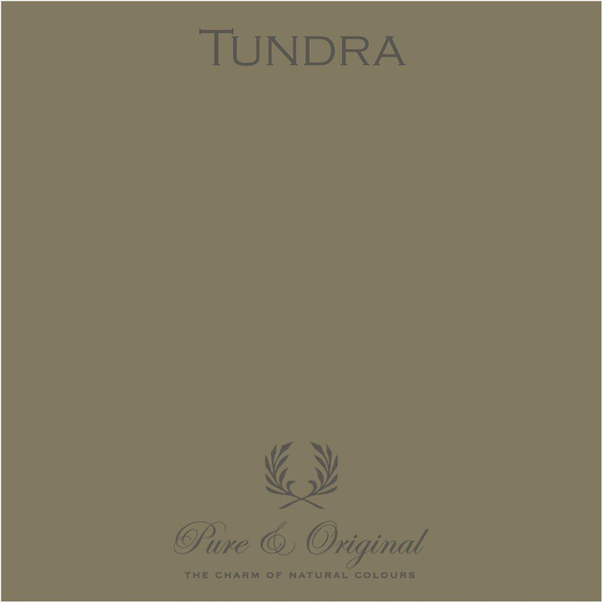 Pure & Original Classico Regular Tundra 2.5 L