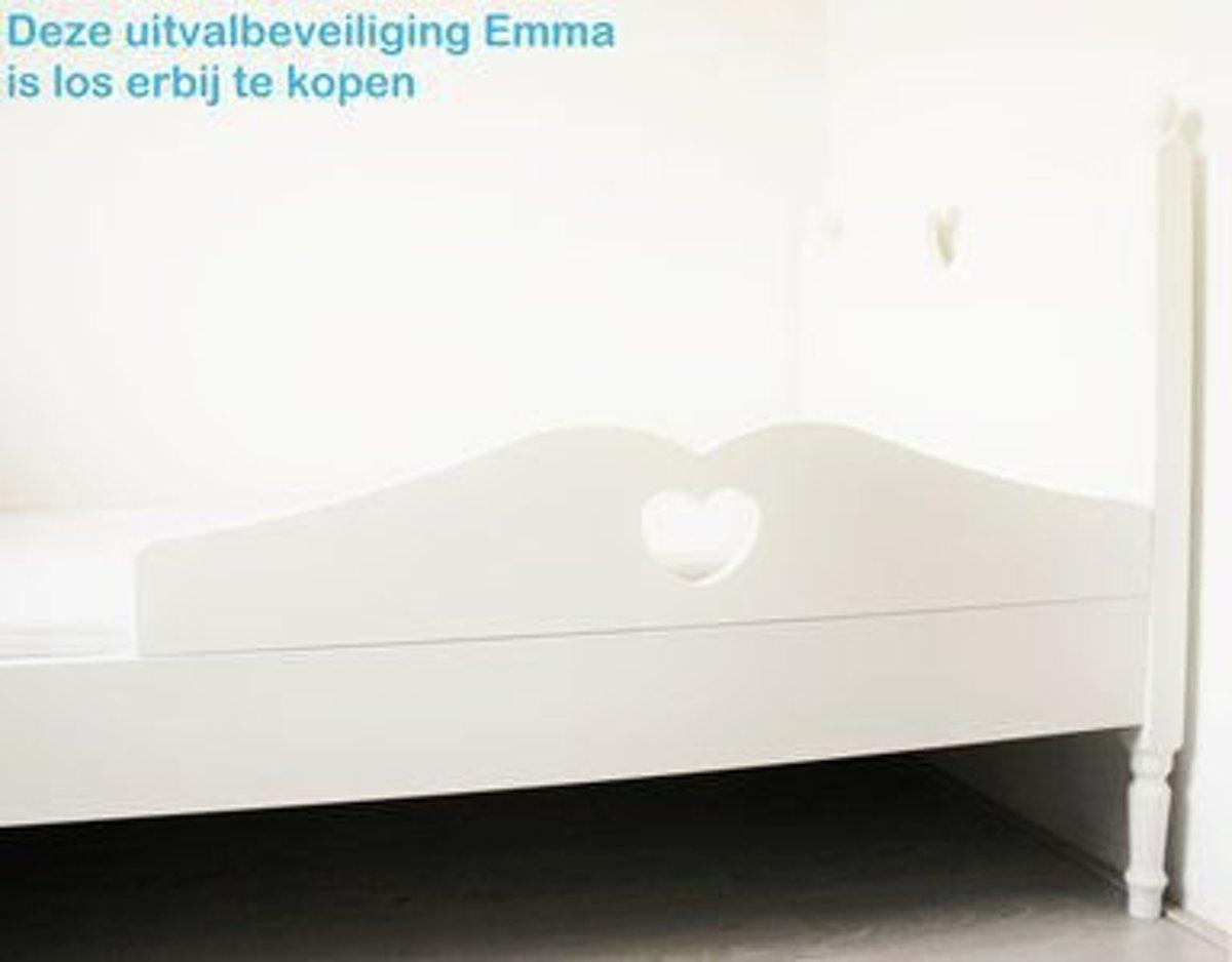 Emma Matras Korting : Slaapkamer make over nieuwe kleur op de muur en een emma matras