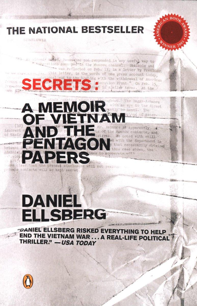 Bol Secrets Ebook Daniel Ellsberg 9781101191316 Boeken