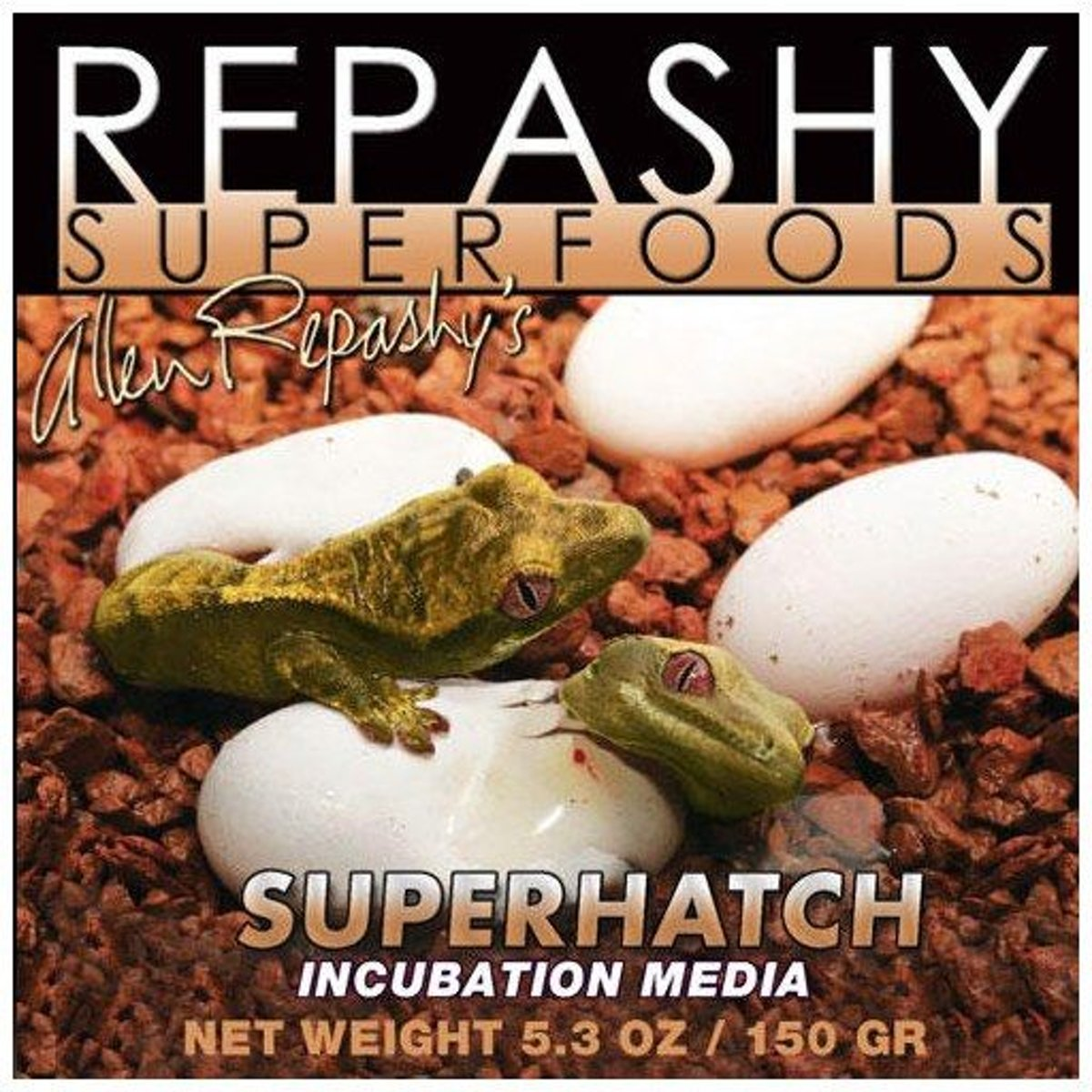 Repashy Superhatch 170gr