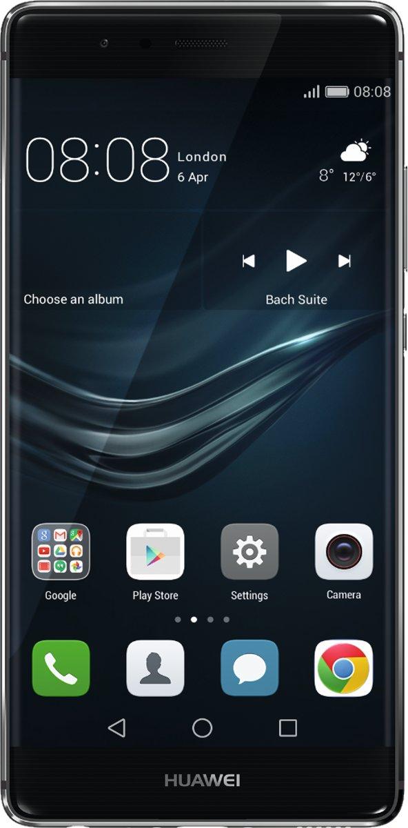 Huawei P9 - 32GB - 4G - Titanium Grijs kopen