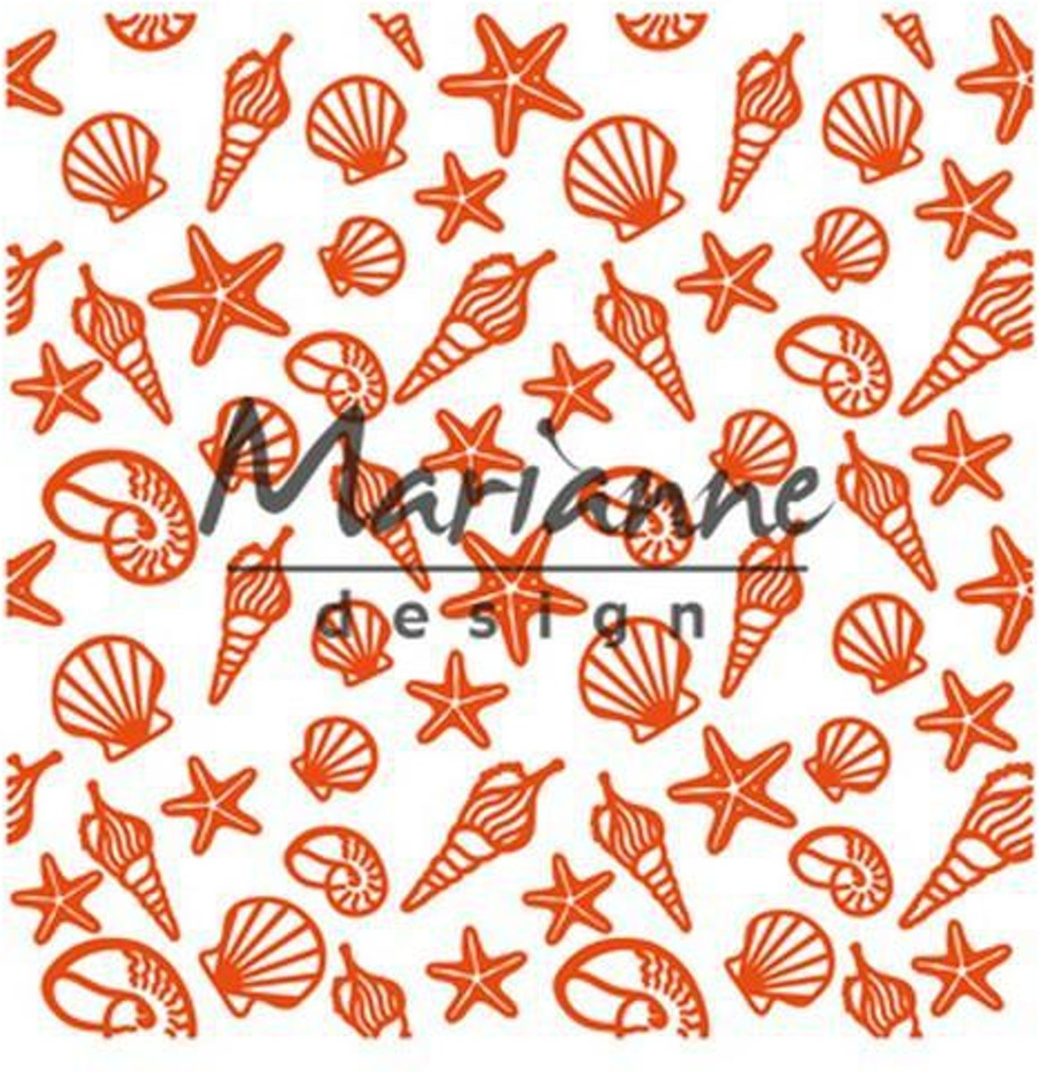 Design Folder Sea Shells kopen