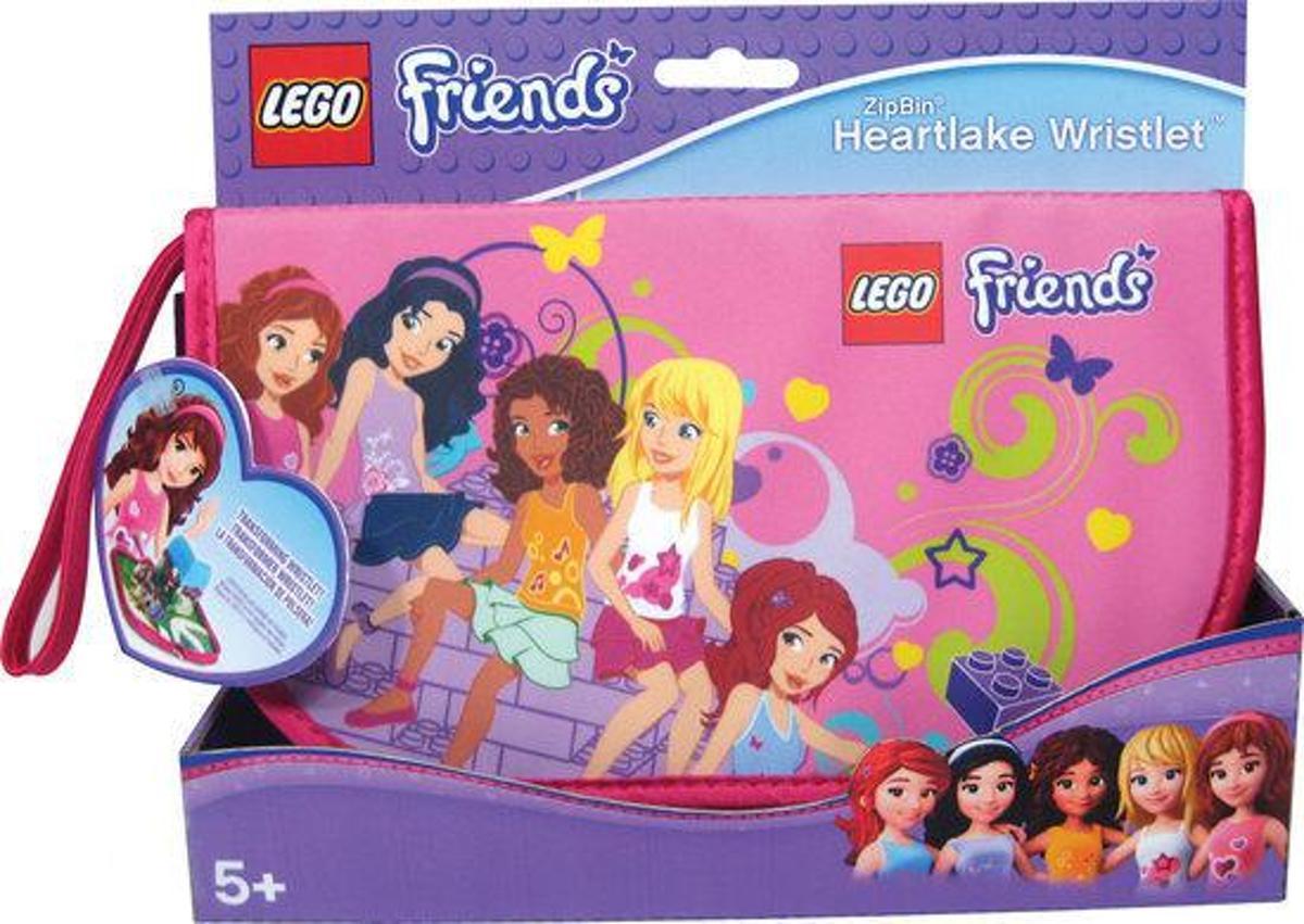 Tas En Tas Lego Speelmat Friends Lego Friends uKJ1cl3TF
