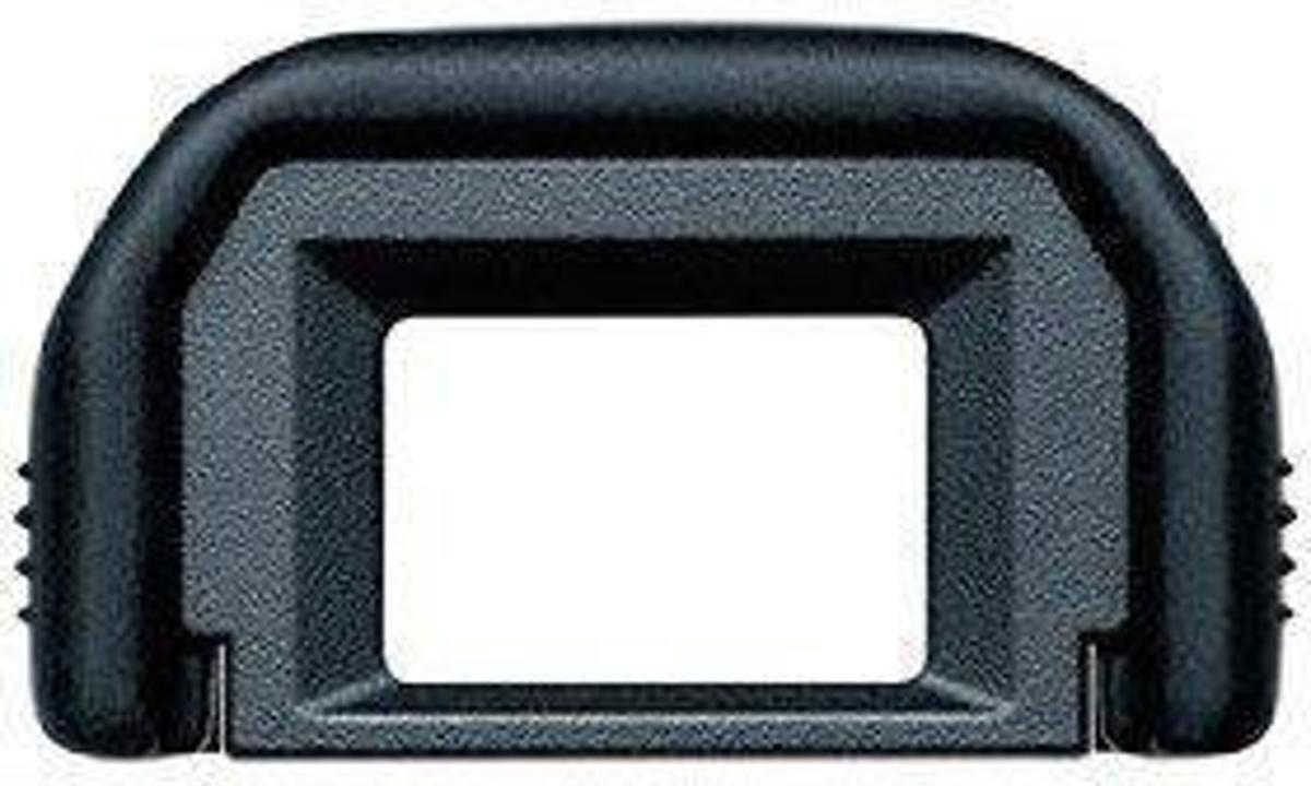 Eyecup / Oogschelp EF voor Canon camera's