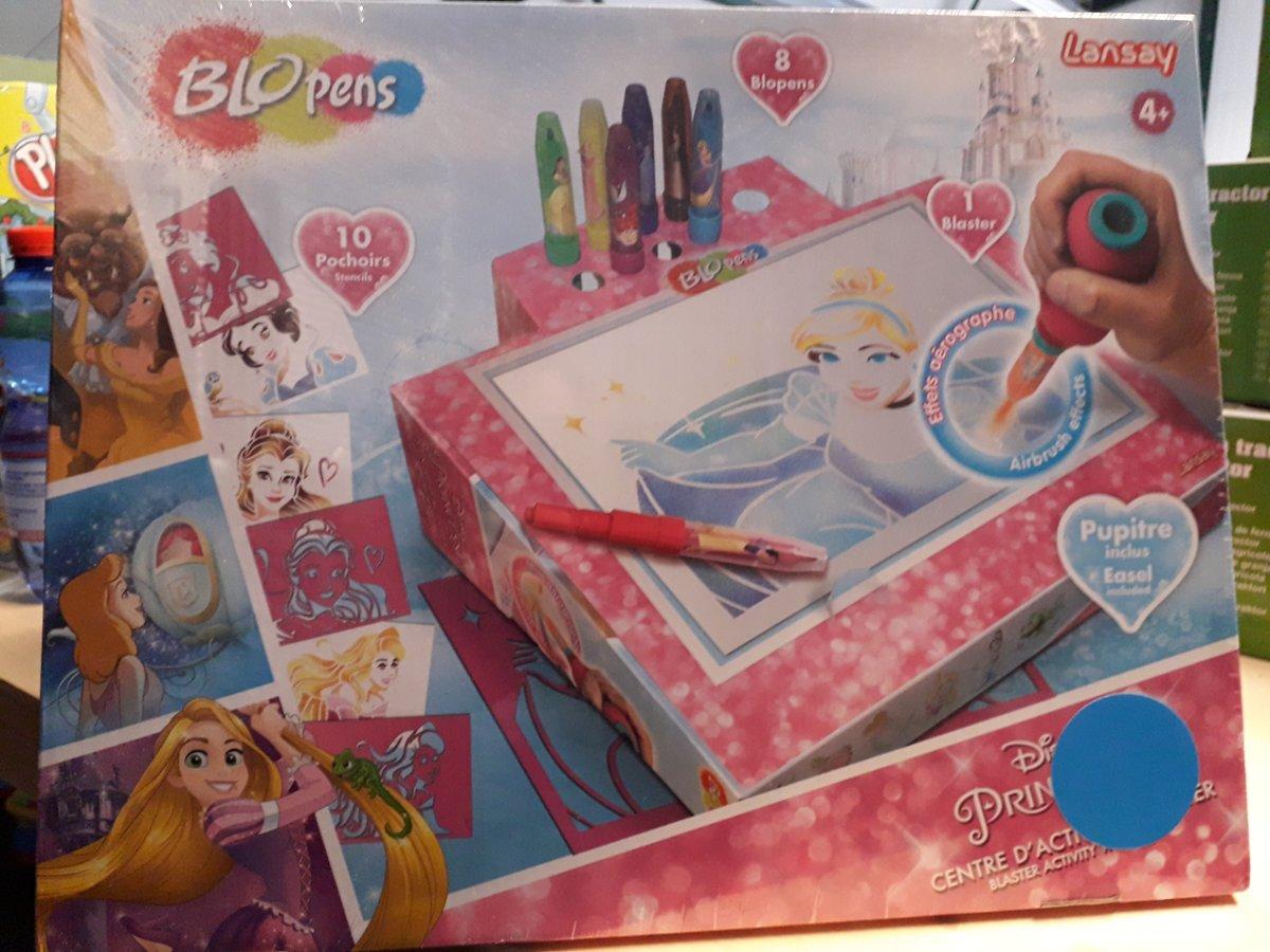 Disney Princess blo pens