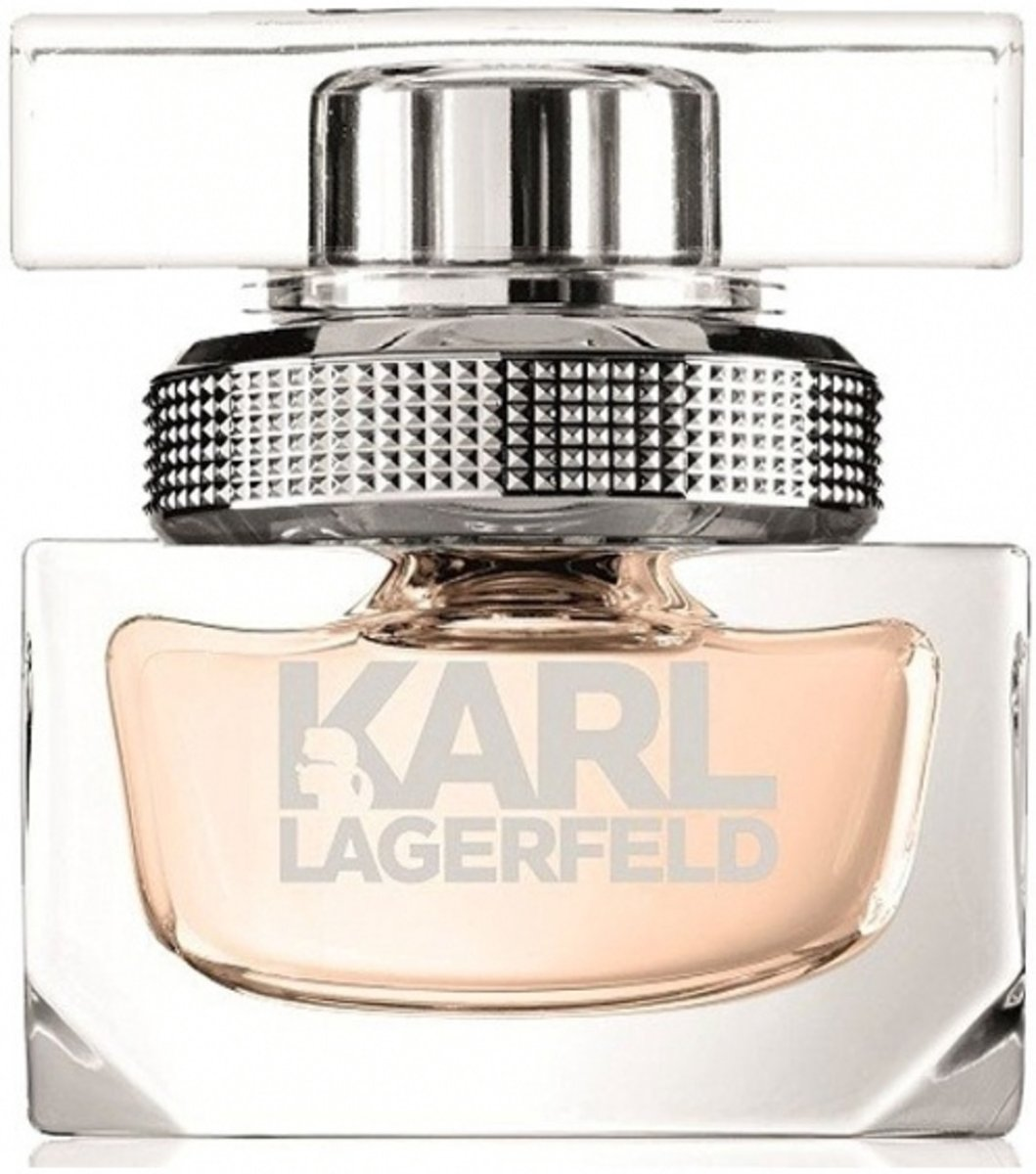 Karl Lagerfeld - 85 ml - Eau de parfum thumbnail