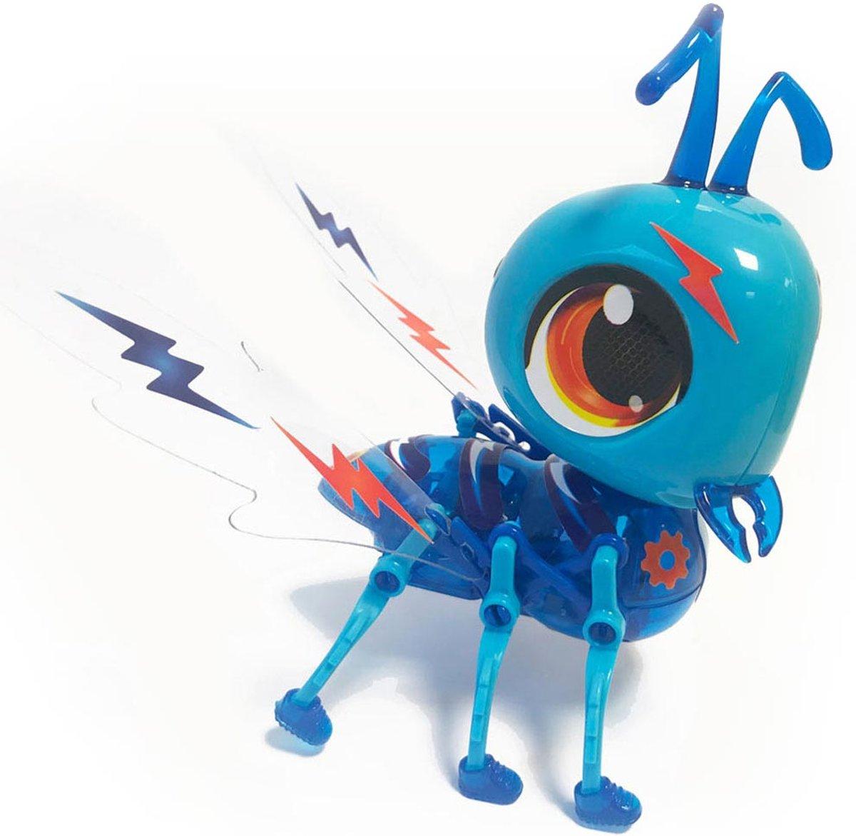 Build a Bot-Bug Mier - Robot