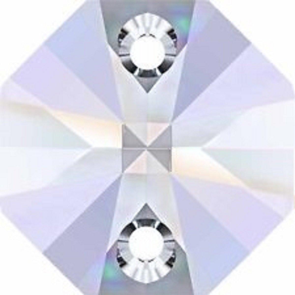 Swarovski Spectra Octagon 28 mm 2 gats per 150 stuks kopen