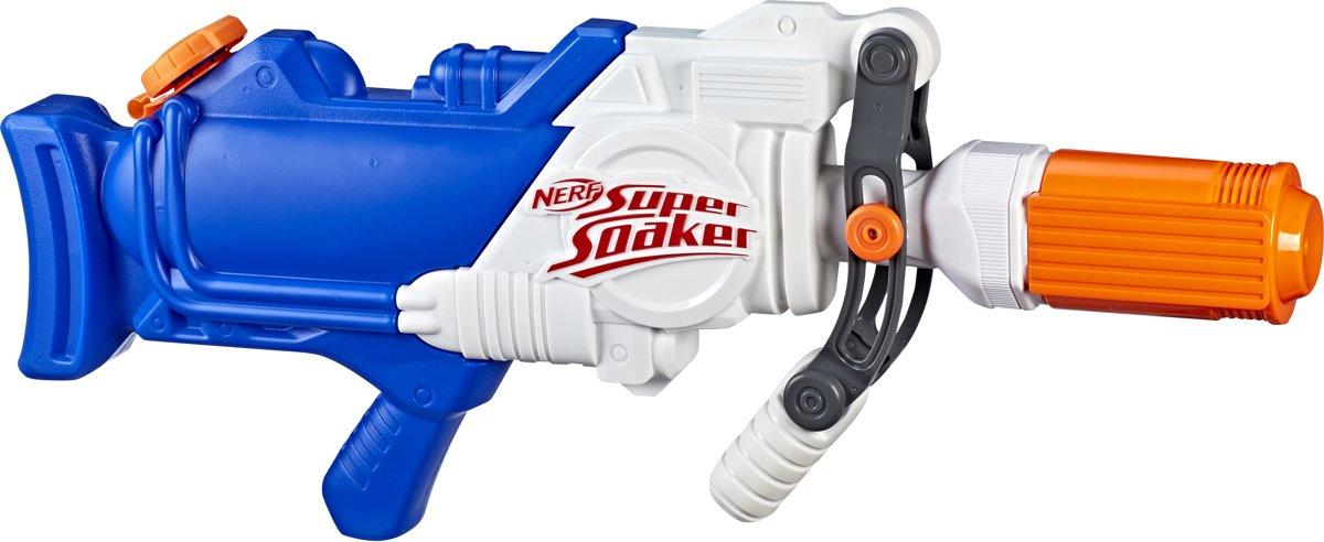 NERF Super Soaker Hydra - Waterpistool