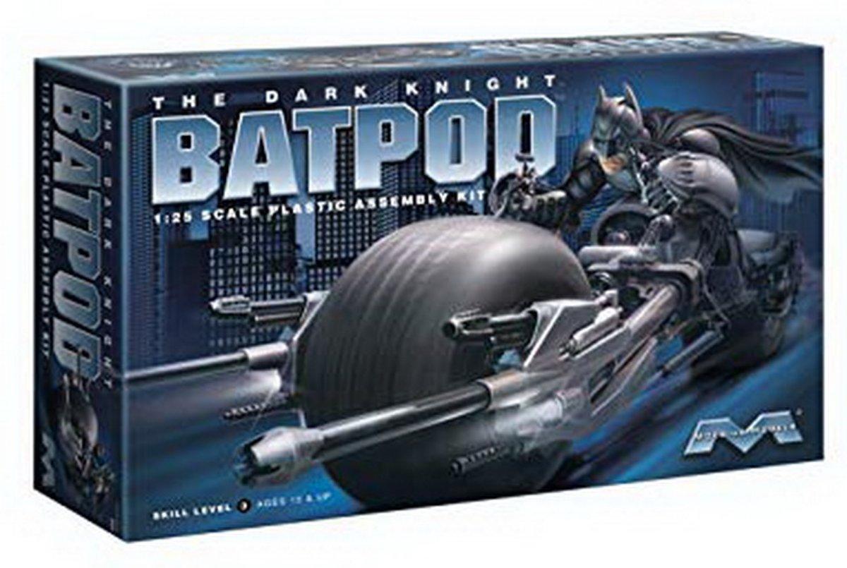 Batman Dark Knight Bad-Pod