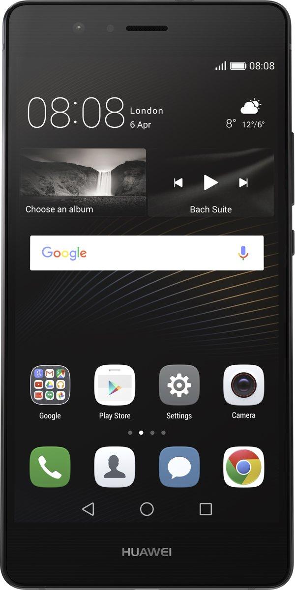 Huawei P9 Lite - 16GB - Dual Sim - Zwart kopen