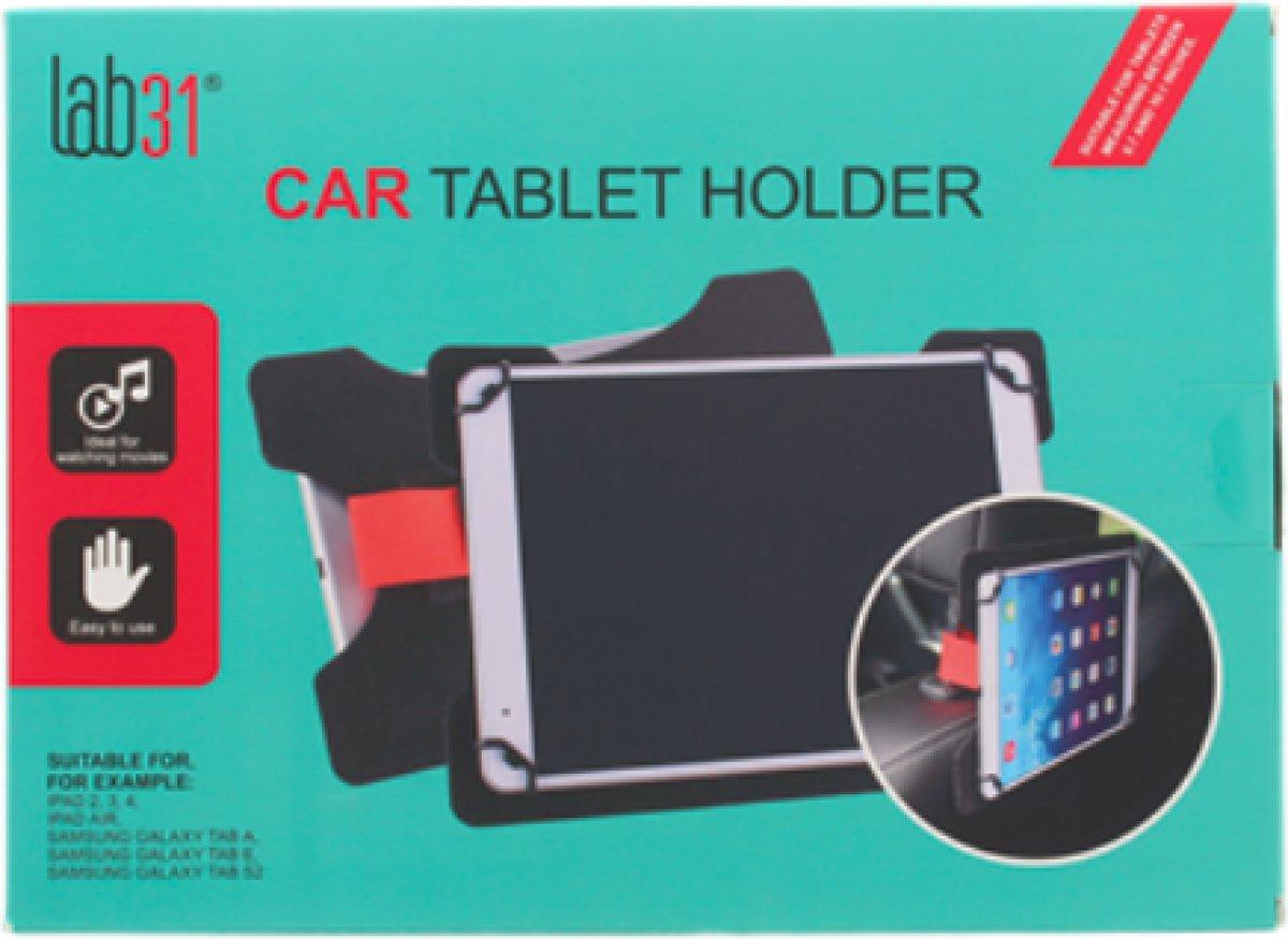 Lab31 tablethouder | Universeel | Auto Tablet Holder