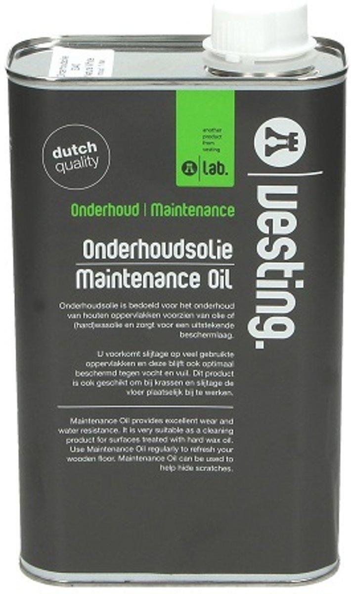 Vesting Onderhoudswasolie (Hardwaxolie vloeren) 1L kopen