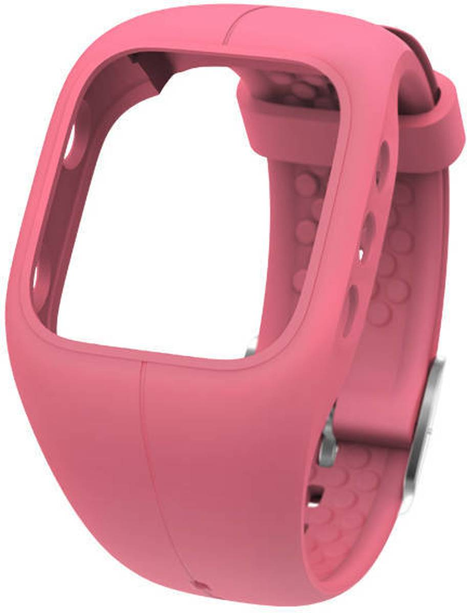 Polar A300 polsband - Sporthorloge - Pink kopen