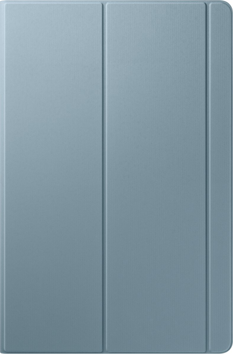 Samsung Galaxy Tab S6 Book Cover - Blauw kopen