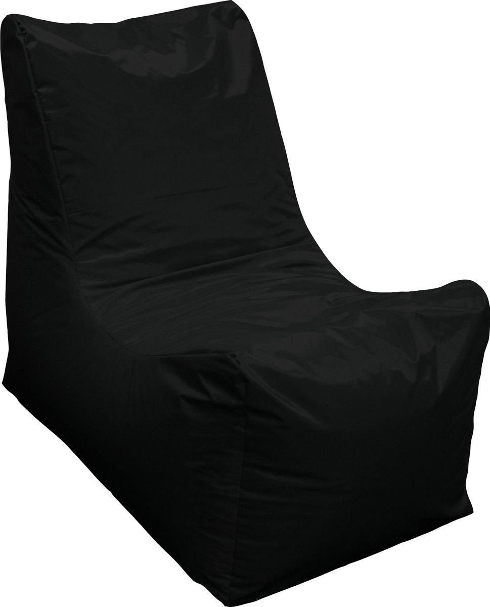 Zitzak Stoel Zwart kopen