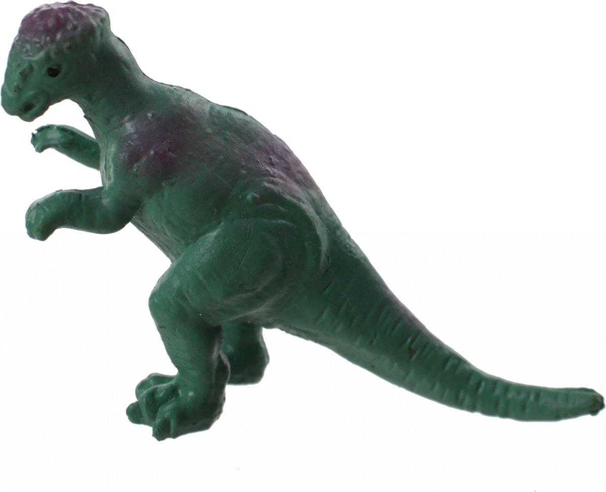 Moses Opgravingsset Dinosaurus Met Speelfiguur Stegoceras kopen