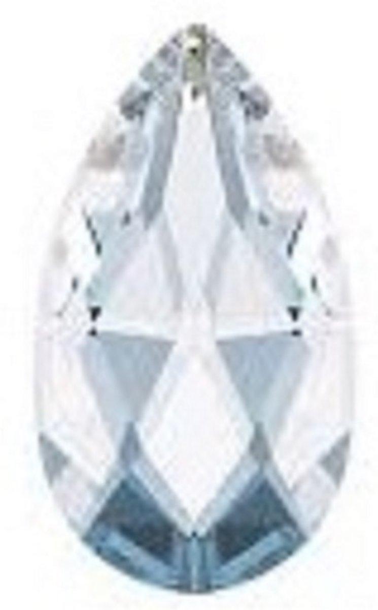 Swarovski Amandelkristal 38 mm per 192 stuks kopen