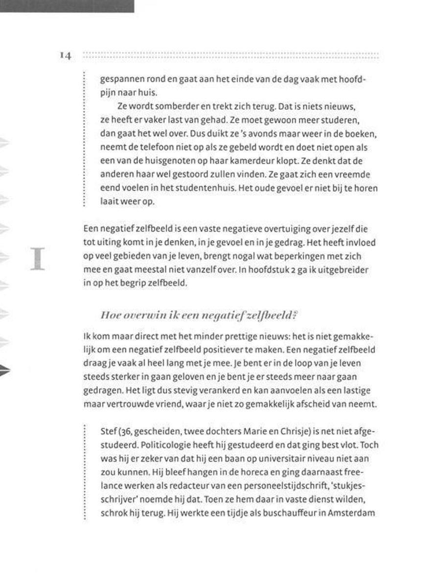 Bedwelming bol.com | Negatief zelfbeeld, Manja de Neef | 9789085069645 | Boeken @TK65