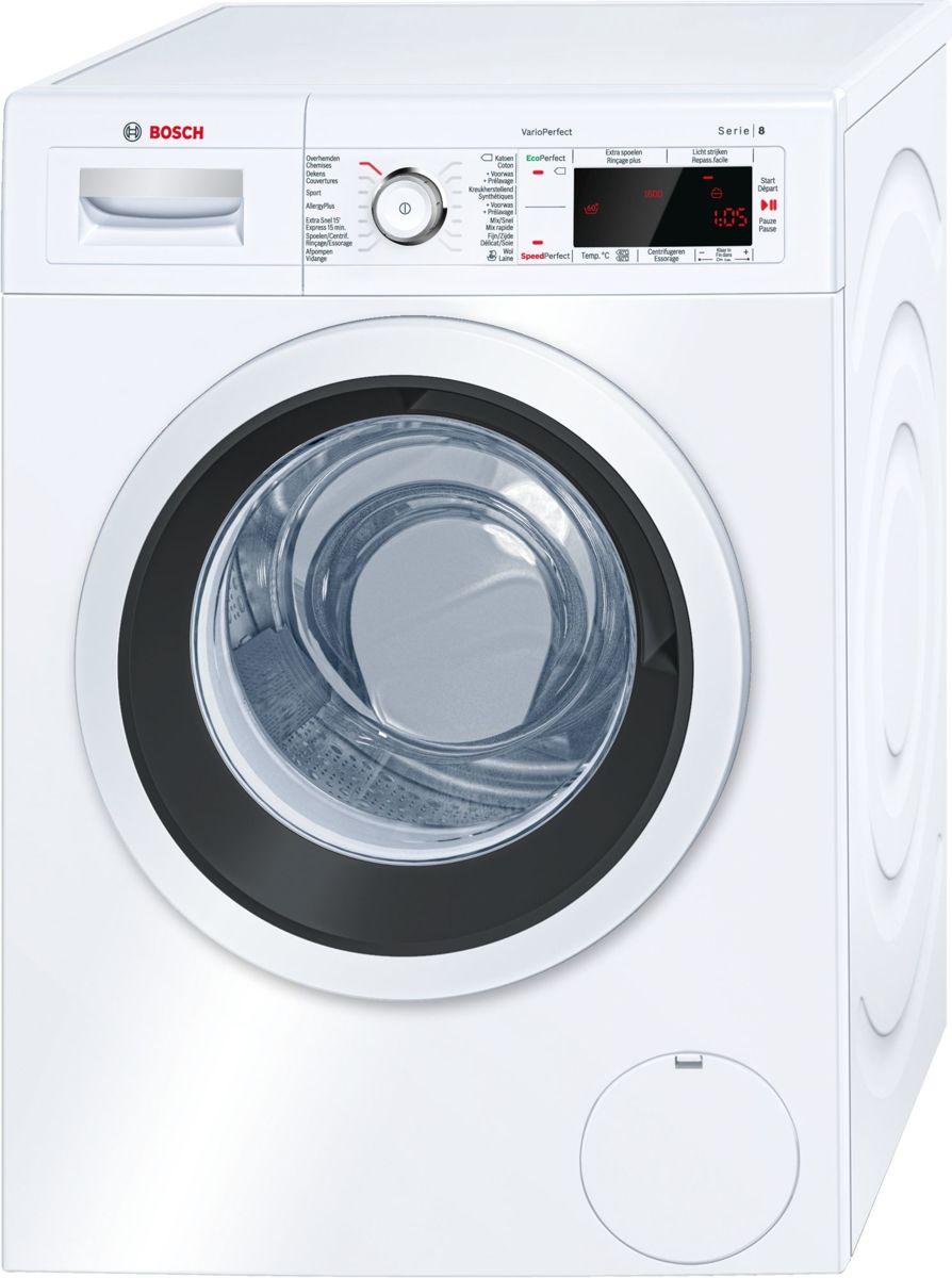 Bosch WAW32472FG Serie 8 - Wasmachine kopen