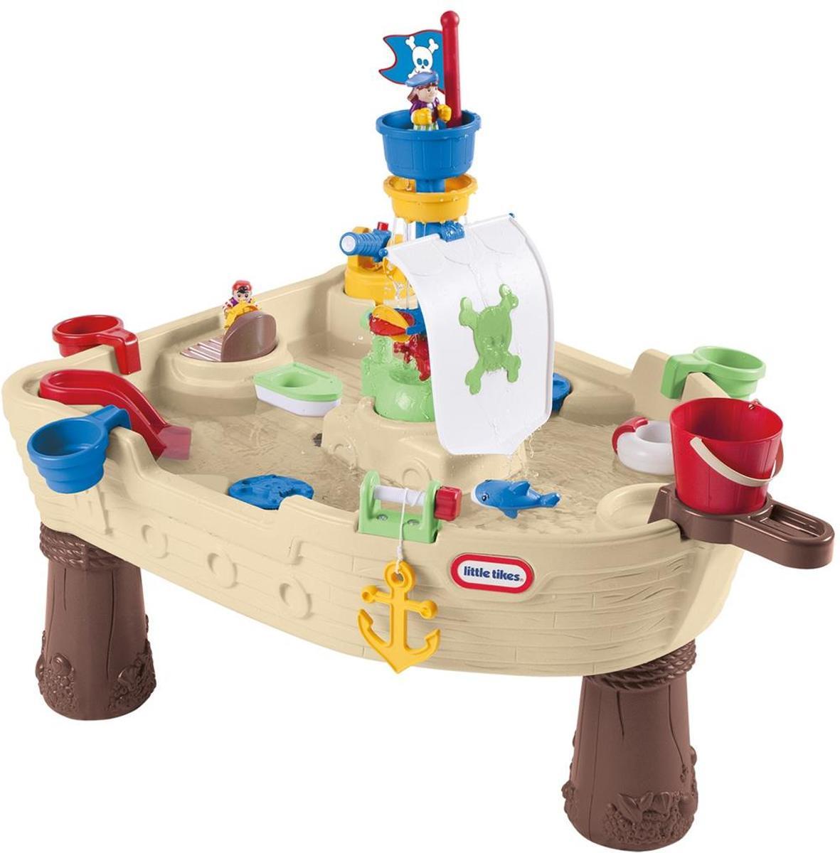 Little Tikes Watertafel Piraten