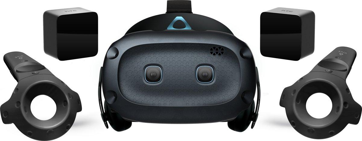 HTC Vive Cosmos Elite VR-bril kopen
