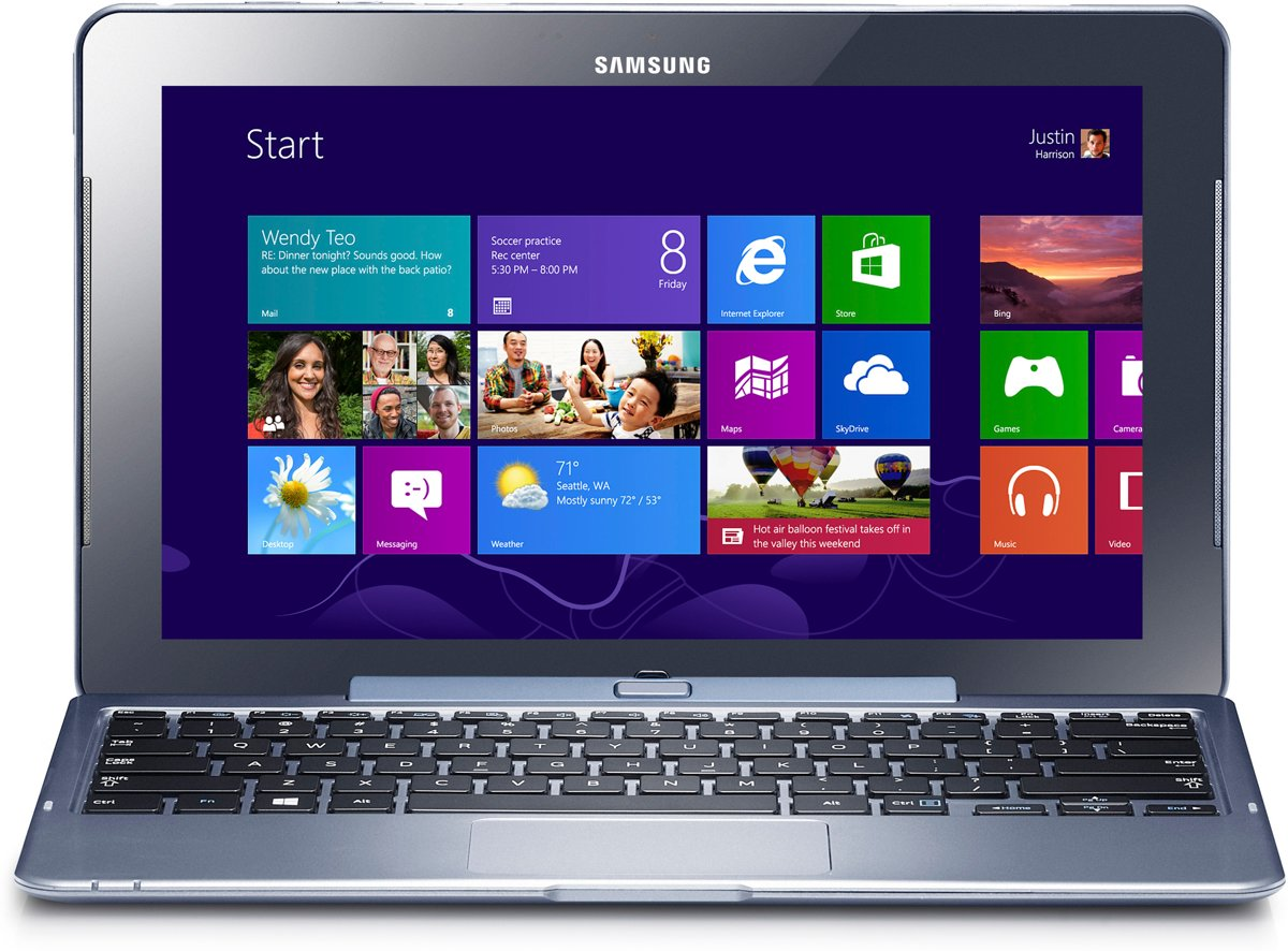 Samsung ATIV Tab XE500T1C kopen