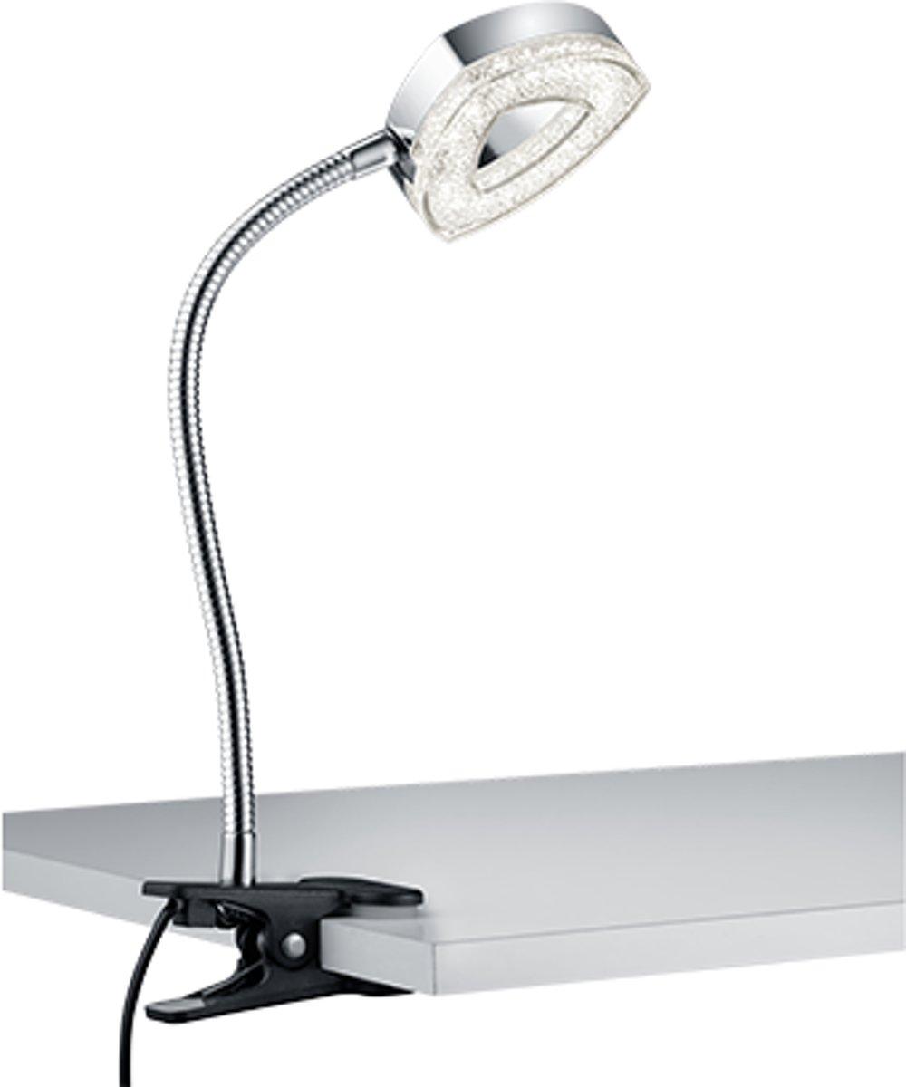 Reality Leuchten Klemlamp Tours 4,5 watt LED kopen