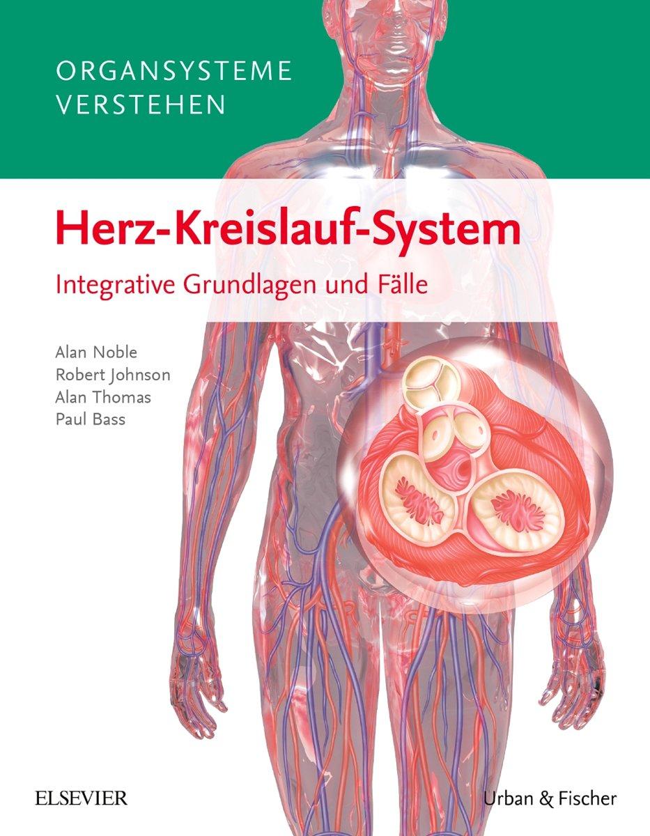 bol.com | Organsysteme verstehen - Herz-Kreislauf-System (ebook ...