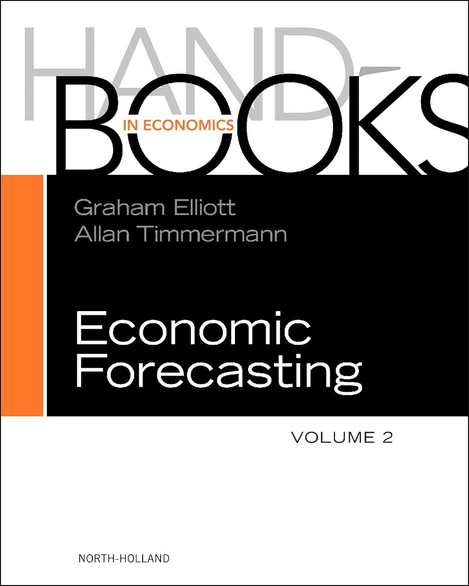 bol.com | Handbook of Economic Forecasting | 9780444536839 | Graham Elliott  | Boeken