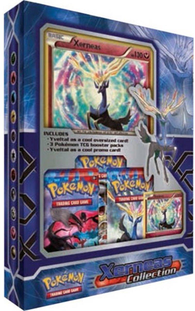 Pokemon - Xerneas collection box - Pokémon kaarten kopen