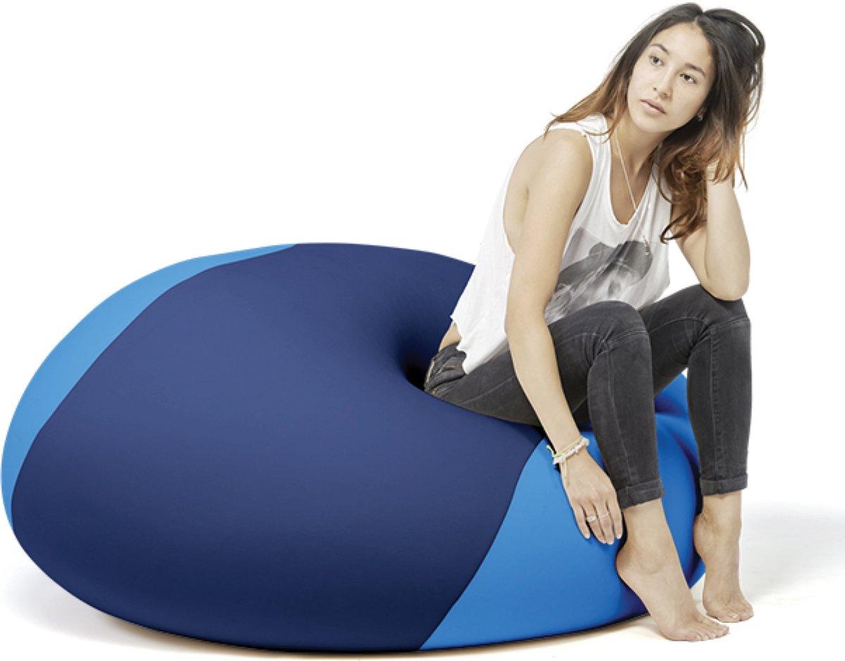 Terapy Ollie Zitzak - Blauw/Turquoise kopen