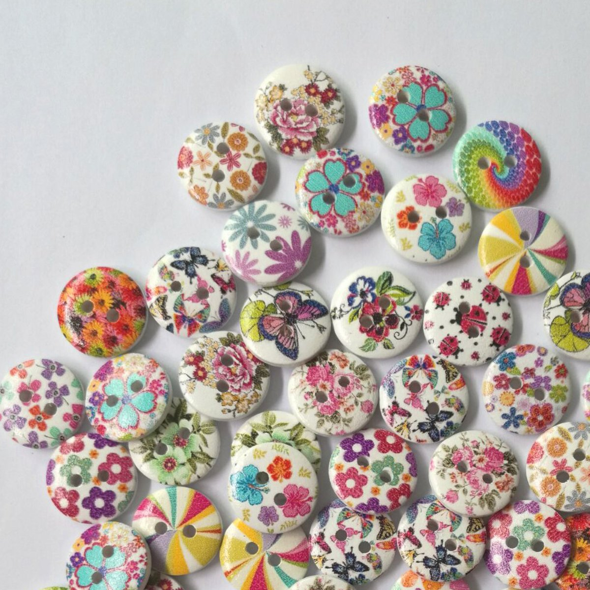 50x luxe Knopen   Button kopen