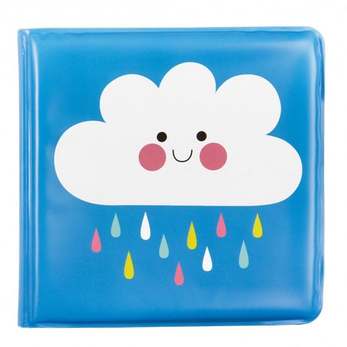 Bad boekje Happy cloud Rex London kopen