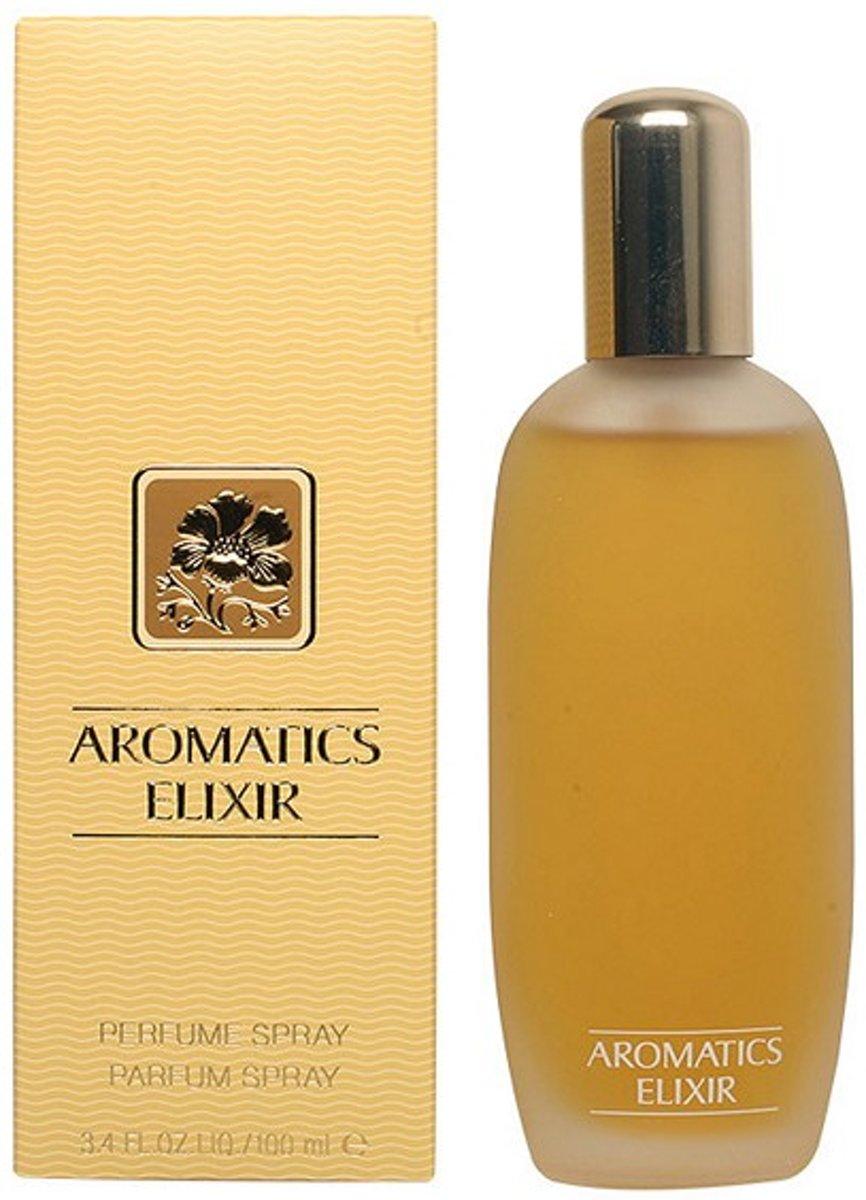 bol.com   Clinique Aromatics Elixir 100 ml - Eau de parfum - Damesparfum f8b4e53851df
