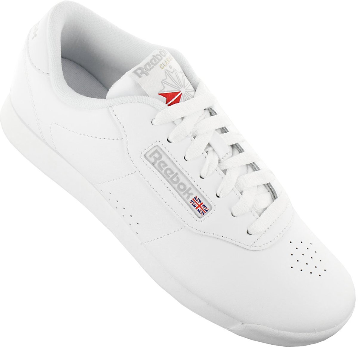 | Reebok Princess CN2212, Vrouwen, Wit, Sneakers