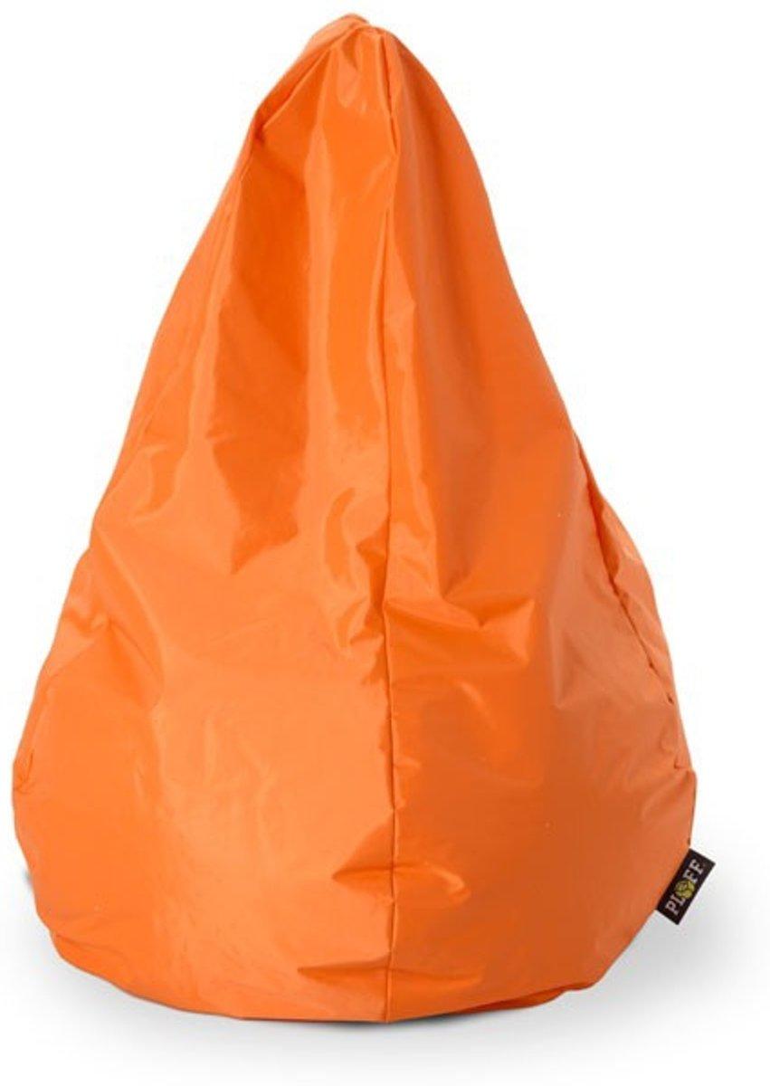 Ploff Hippo - Zitzak - Orange kopen