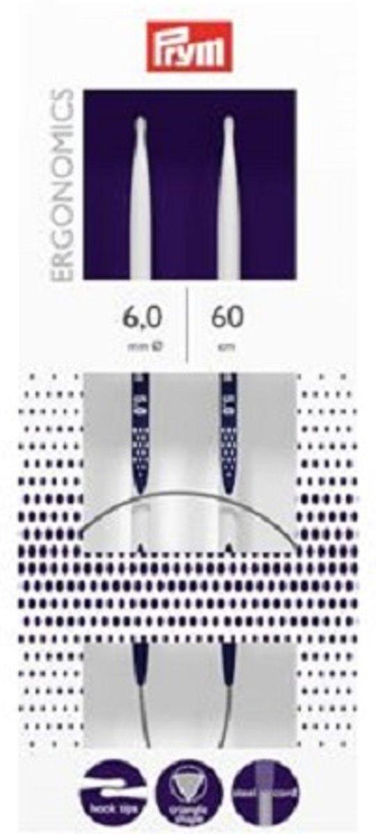 Prym ergonomics ronbreinaald 6,0 mm  60 cm kopen
